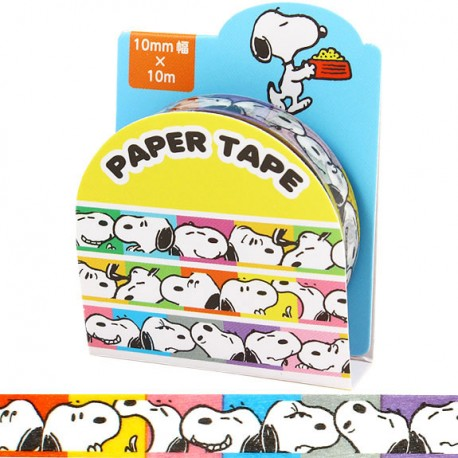 Snoopy Washi Tape