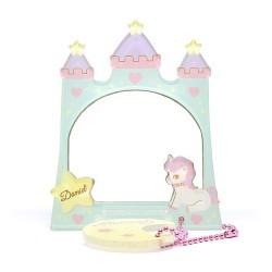 Espelho Dreamy Sky Castle Candy