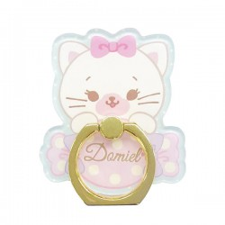 Hug Me! Kitty Smartphone Ring