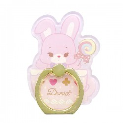 Soporte Anillo Smartphone Hug Me! Bunny