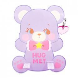 Hug Me! Bear Lollipop Smartphone Stand