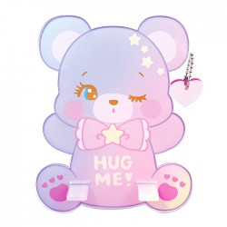 Hug Me! Bear Dream Smartphone Stand