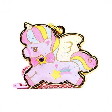 Hug Me! Unicorn Stella Mini Charm
