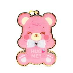 Colgante Hug Me! Bear Strawberry