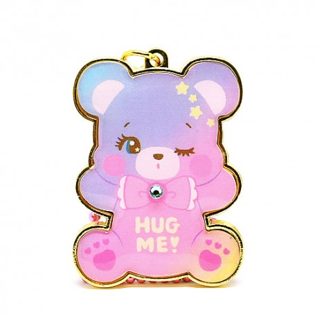 Hug Me! Bear Dream Charm