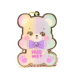 Hug Me! Bear Yume Charm