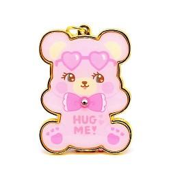 Pendente Hug Me! Bear Love
