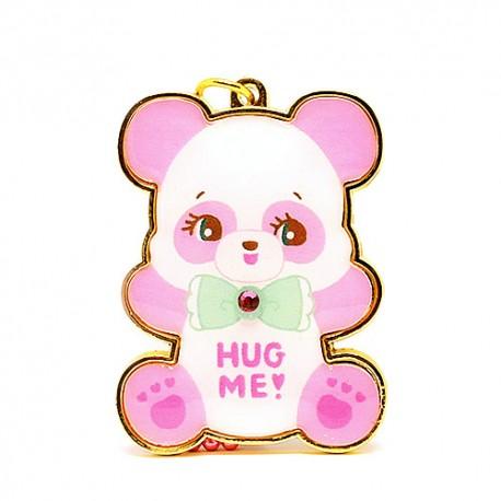 Hug Me! Panda Charm