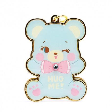 Hug Me! Bear Soda Charm