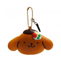 Squishy Panqueca PomPom Purin