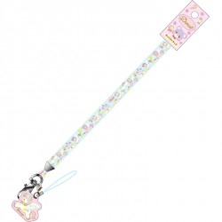 Dreamy Sky Unicorn Lanyard