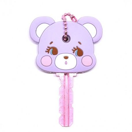 Hug Me! Bear Key Cover