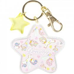 Dreamy Sky Star Keychain