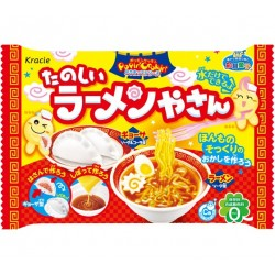Popin' Cookin' DIY Kit Ramen