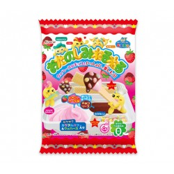 Popin' Cookin' DIY Kit Otanoshimi Wafer