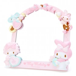 My Melody Sweets 2-Way Mirror