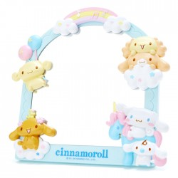 Espelho 2-Way Cinnamoroll Rainbow