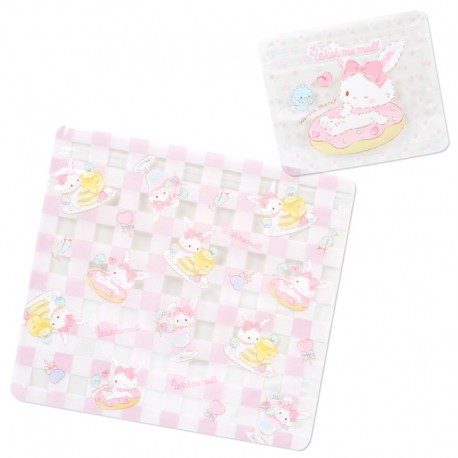 Wish Me Mell Sweets Zipper Bags Set
