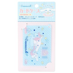 Cinnamoroll Unicorn Card Holder