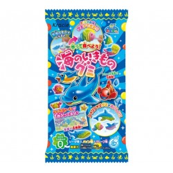 Kit DIY Popin' Cookin' Sea Animals