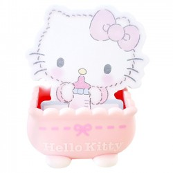 Post-Its Die-Cut Sanrio Characters Baby Pants Hello Kitty