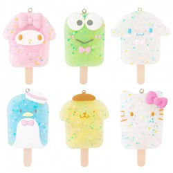 Sanrio Characters Popsicle Charm