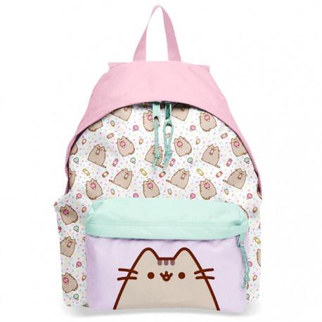 Pusheen Policanvas Backpack