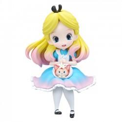 Alice in Wonderland Sprinkles Sugar Figure
