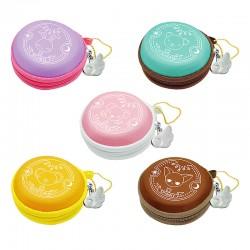 Mini Porta-Moedas Cardcaptor Sakura Macaron
