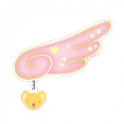 Cardcaptor Sakura Clear Card Starry Wing Brooch