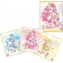 PreCure Series Shikishi Art 2