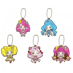 PreCure Movie 2020 Charm Gashapon