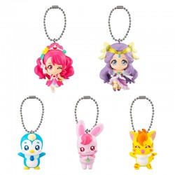 Healin' Good PreCure Charm Series 2