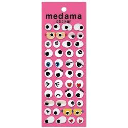 Pegatinas Medama Eyes