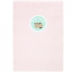 Pusheen Nap Club Fluffy A5 Notebook