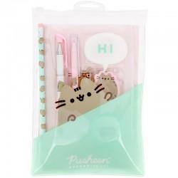 Pusheen Hi Stationery Gift Set