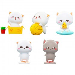 Mitao Peach Cat Season 1 Blind Box