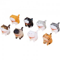 Cats That Cannot Get Out Series Blind Box (Damaged Package)