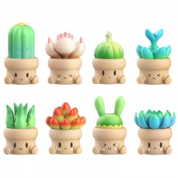 Penpot Hugging Succulents Series Blind Box