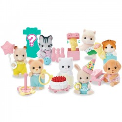 Sylvanian Families Baby Party Series Blind Bag