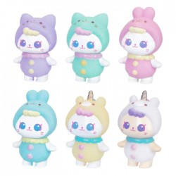 Fairy Sweet Cat Mini Figure Gashapon