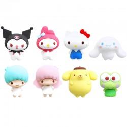 Mini Figura Sanrio Characters Chokorin Blind Box