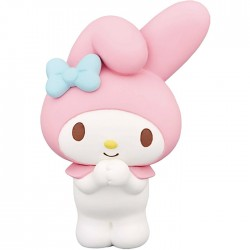 Sanrio Characters My Melody Ultra Detail Figure