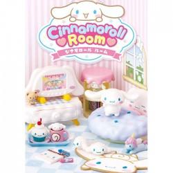 Cinnamoroll Room Re-Ment Blind Box
