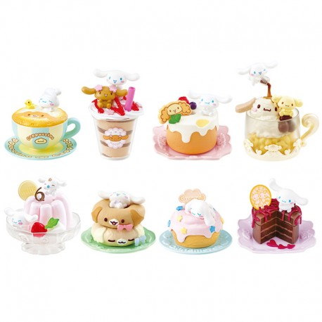 Cinnamoroll Sweets Re-Ment Blind Box