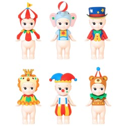 Sonny Angel Circus Series Blind Box