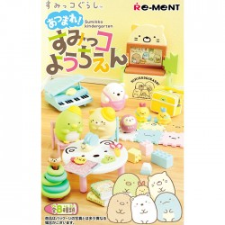 Sumikko Gurashi Kindergarten Re-Ment Blind Box