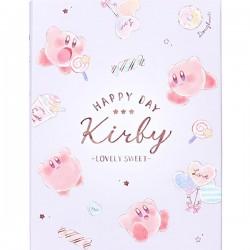 Libro Notas Adhesivas Kirby Lovely Sweet