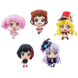 BanG Dream! Vocal Collection Mini Figure Blind Box