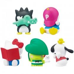 Sanrio Characters Hide & Seek 2 Mini Figure Gashapon
